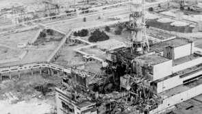 34. výročie Černobyľskej katastrofy