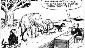 Neforma školstva – Zlý začiatok našej budúcnosti