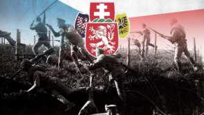 Uznávam Československo a nie Slovenský štát!