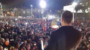 17. novembra sme ukázali, že vieme povstať proti tyranii!